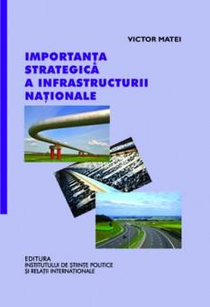 IMPORTANTA STRATEGICA A INFRASTRUCTURII NATIONALE