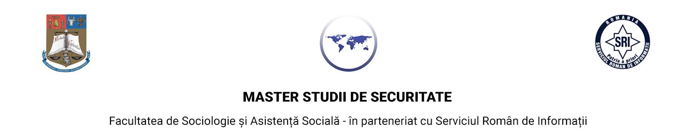 Studii de Securitate și Analiza Informațiilor