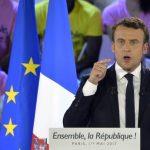 Cum se schimbă UE  cu Macron președinte al Franței și ce trebuie să facă România – interviu cu Dan Dungaciu