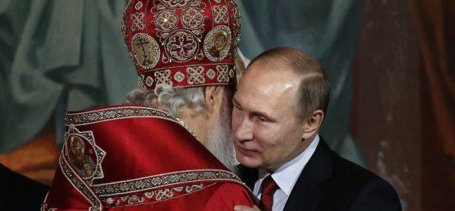 Dan Dungaciu: Când sun Ortodoxia, la cine sun? Vizita Patriarhului Kiril la București și axele de putere ale Ortodoxiei