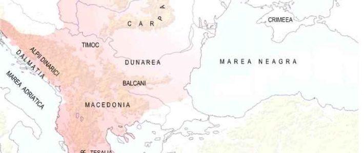 Consideraţii asupra românităţii balcanice