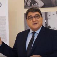 Ambasadorul Emil Hurezeanu la dezbaterea FUMN dedicată relației România-Germania