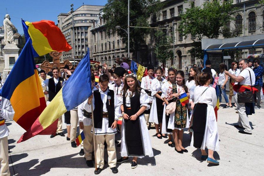 Românii din R. Moldova sub semnul confruntărilor identitare