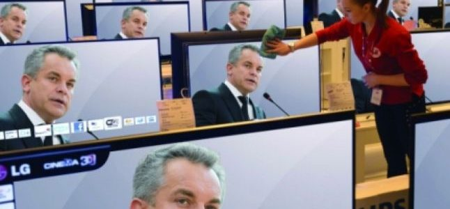 Dan Dungaciu: Manipulare moldovenească à la russe. Minciuna cu demiterea lui Dodon