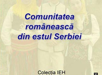 Comunitatea românească din estul Serbiei (studiu geografic)