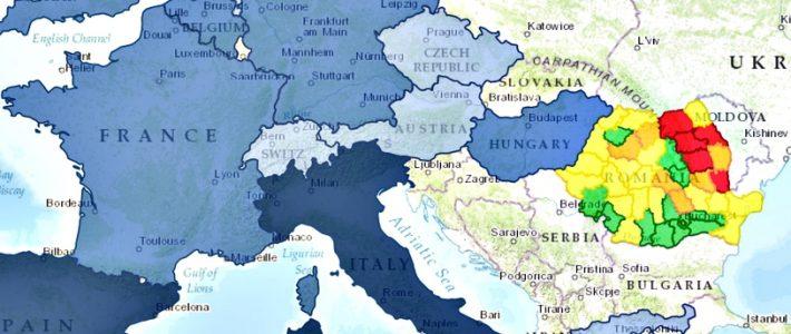 Câte ceva despre emigraţie, impactul  complex asupra societăţii româneşti contemporane şi importanţa diasporei româneşti