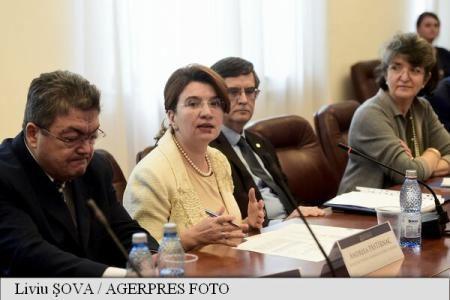 Curs dedicat românilor de pretutindeni, lansat la Facultatea de Sociologie a Universității București