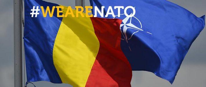 WeAreNATO –  Invitație la Lansarea Campaniei NATO de Informare Publică
