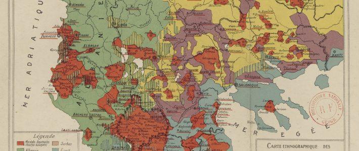 Reprezentări sociale și discurs mediatic în determinarea clivajelor identitare recente la aromânii din România