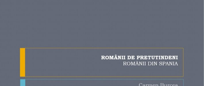 Românii din Spania